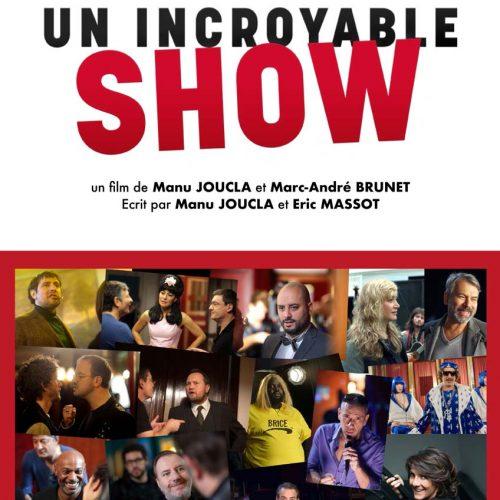 Affiche-Un-incroyable-show